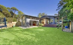 Frenchs Forest On Ground Extension
